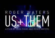Lanzan tráiler oficial del filme Roger Waters Us + Them