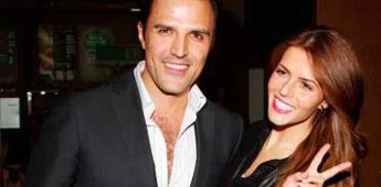 Claudia Álvarez y Billy Rovzar, esperan un hijo