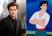 "Harry Styles sería el príncipe Eric en ""The Little Mermaid"""