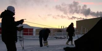 Polo Norte registra temperaturas sin precedentes de 21°C