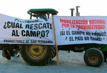 Pide Coparmex SLP atender demandas del sector campesino