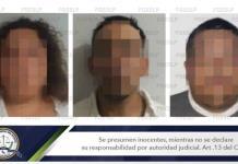 Fincan más cargos a tres personas por balear vivienda en Los Reyitos