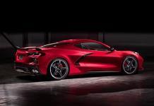 Corvette Stingray, una joya personalizable (VIDEOS)