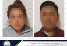 Detienen a una mujer y su pareja por fingir el secuestro de su hija