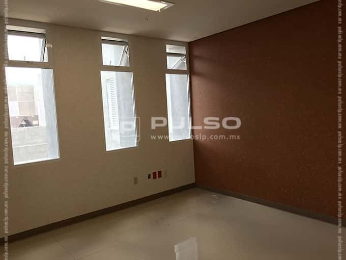 En el nivel 7 se ubicarán la Dirección y las oficinas administrativas.