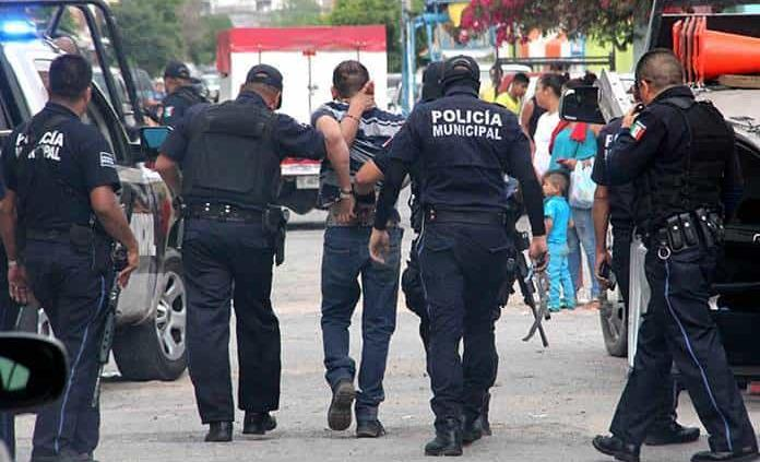 Se registraron 882 mil delitos en 2018, reporta Inegi