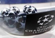 UEFA aplaza negociaciones sobre Liga de Campeones