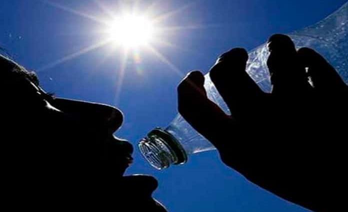 Calambres y agotamiento, entre los trastornos causados por calor
