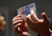 Ejecutivos de finanzas proponen reducir emisión de billetes de alta denominación y gravar depósitos en efectivo