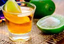 Tequila y cerveza, bebidas favoritas de los mexicanos
