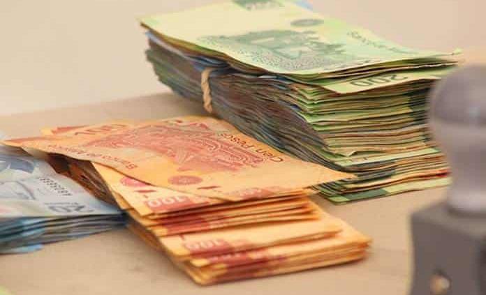 Roban 30 mil pesos a empleada de Centro de Salud en Rioverde
