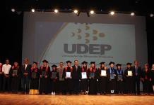 Generación de la Universidad de Educación Productiva, UDEP