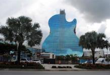 Primer Hotel Guitarra del mundo ya acepta reservas en Florida