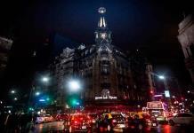 El emblemático edificio del Molino en Buenos Aires abre sus puertas