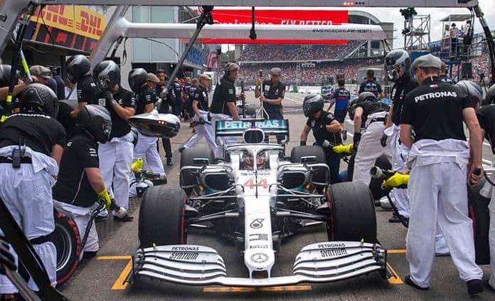 Calendario Gp.Calendario De Formula 1 Para 2020 Sera Mas Extenso Tendra 22 Gp