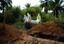 Anuncian segunda vacuna experimental contra el ébola