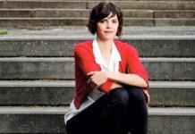 Luiselli, finalista del Premio Booker 2019