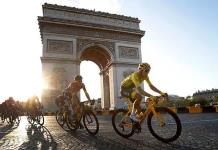 No descartan un Tour de Francia a puerta cerrada