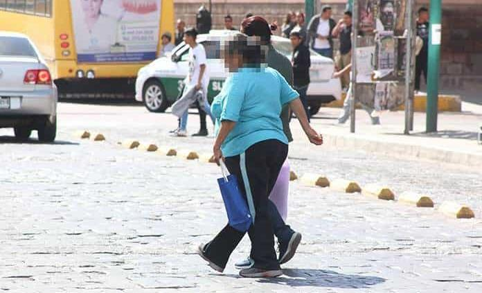 Obesidad, una epidemia nacional