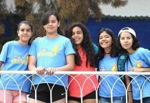 Jugadores fortalecen habilidades en el Club Libanés Potosino