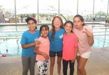 Pequeños aprenden estrategias deportivas en La Loma Residencial