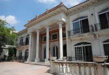 Zhenli Ye Gon no pudo pagar el predial de su mansión: abogado