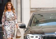 La princesa Haya solicita una orden de alejamiento contra el jeque de Dubái