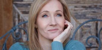 Autora de Harry Potter crea plataforma mágica