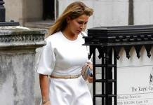 La princesa Haya recibe apoyo de su hermano tras denunciar violencia de género