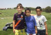 Camping de verano, interesante experiencia entre los niños