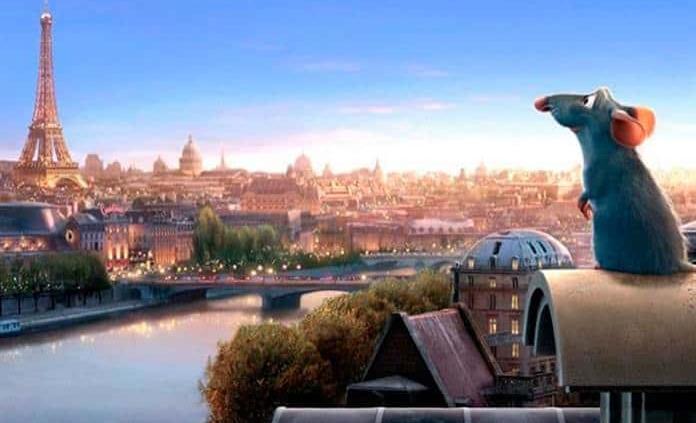 Critican proyección de Ratatouille en ciclo de cine francés