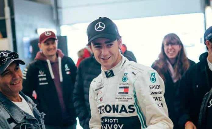 Esteban Gutiérrez será parte de homenaje a Ayrton Senna