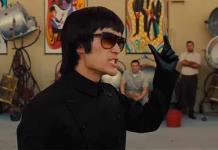 La hija de Bruce Lee critica el retrato de su padre en la cinta de Tarantino