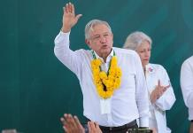 En Oaxaca, AMLO presenta plan para impulsar desarrollo del sur-sureste