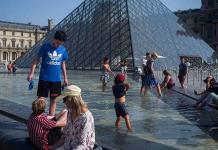 El Louvre apuesta por la reserva previa para combatir el colapso