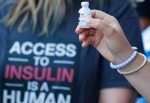 Nueva York investiga a farmacéuticas por alto precio de insulina