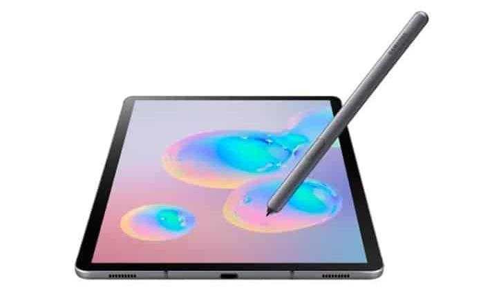 Entérate: La nueva tableta y reloj de Samsung