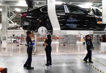 Venta de autos se acerca a peor caída mundial