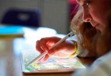 Niños prefieren tecnología que vacaciones y juguetes