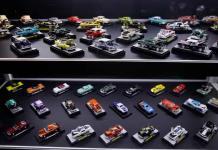 Paciencia y pasión, las claves de coleccionar vehículos miniatura en México