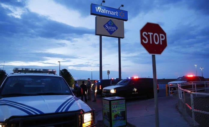 Héroe de masacre de El Paso mintió en su relato, dice la Policía