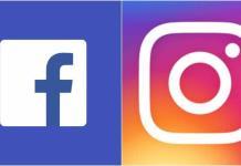 Usuarios de Facebook e Instagram reportan la caída de las redes sociales por mantenimiento