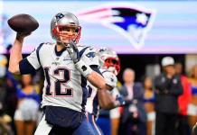 Brady ya cedió a usar casco seguro; Brown, aún no