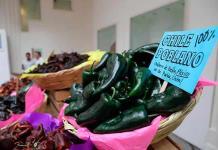Campaña de WWF promueve la conservación de ingredientes básicos de la gastronomía mexicana