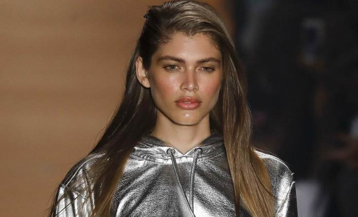 Victorias Secret contrata a su primera modelo trans