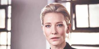 Cate Blanchett y David Harbour prestarán sus voces en Los Simpson
