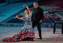 Plácido Domingo impregnará Caracalla de zarzuela