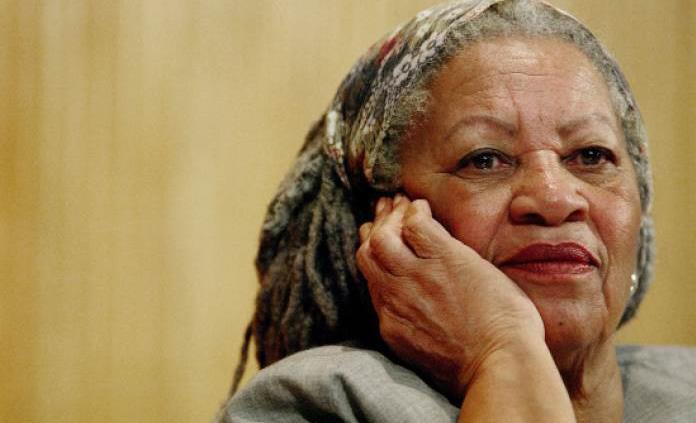 Fallece Toni Morrison, Nobel de Literatura