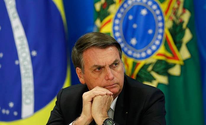 La SIP rechaza venganza de Bolsonaro contra la prensa en Brasil