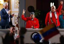 Presidente de Colombia denunciará a Maduro ante la Asamblea General de la ONU